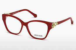 Eyewear Roberto Cavalli RC5058 066 - Red, Shiny