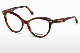 Eyewear Roberto Cavalli RC5064 055 - Multi-coloured, Brown, Havanna
