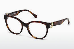 Eyewear Roberto Cavalli RC5068 052 - Brown, Dark, Havana