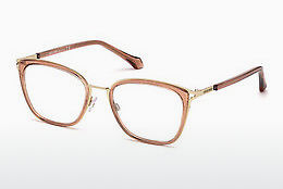 Eyewear Roberto Cavalli RC5071 045 - Brown, Bright, Shiny