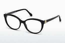 Eyewear Roberto Cavalli RC5073 001 - Black, Shiny