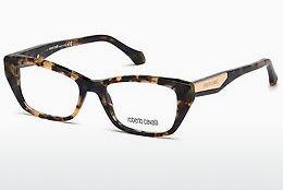 Eyewear Roberto Cavalli RC5082 055 - Havanna, Brown
