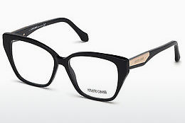 Eyewear Roberto Cavalli RC5083 001 - Black, Shiny