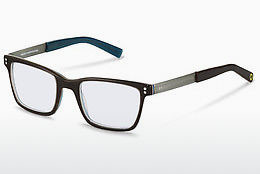 Eyewear Rocco by Rodenstock RR426 E - Brown, Blue
