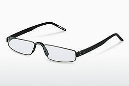 Eyewear Rodenstock R4829 J - Grey, Black