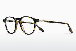 Eyewear Safilo BURATTO 02 086 - Brown, Havanna