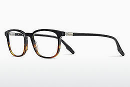 Eyewear Safilo BURATTO 03 581 - Black, Brown, Havanna