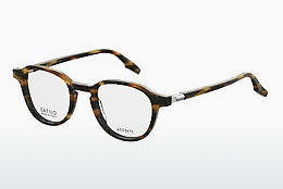 Eyewear Safilo BURATTO 05 KVI - Brown, Havanna