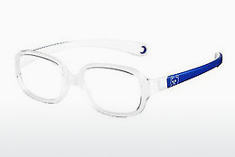 Eyewear Safilo SA 0002 R85 - White, Transparent