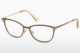Eyewear Swarovski SK5246 045 - Brown, Bright, Shiny