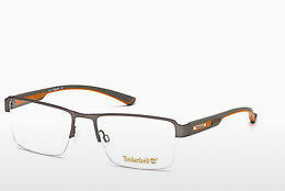 Eyewear Timberland TB1357 013 - Grey, Dark, Matt