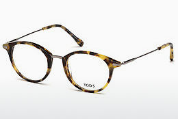 Eyewear Tod's TO5169 056 - Brown, Havanna