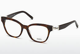 Eyewear Tod's TO5172 055 - Multi-coloured, Brown, Havanna