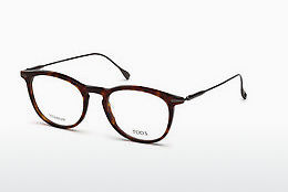Eyewear Tod's TO5187 054 - Red, Brown, Havanna