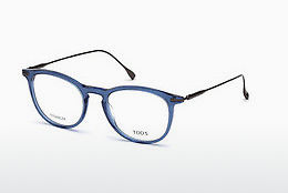 Eyewear Tod's TO5187 090 - Blue