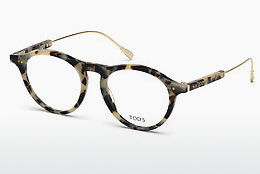 Eyewear Tod's TO5188 056 - Brown, Havanna