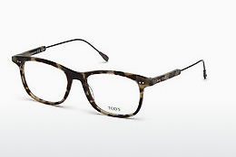 Eyewear Tod's TO5189 056 - Brown, Havanna
