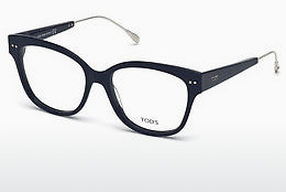 Eyewear Tod's TO5191 090 - Blue