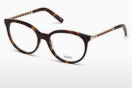 Eyewear Tod's TO5192 054 - Red, Brown, Havanna