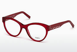 Eyewear Tod's TO5193 066 - Red