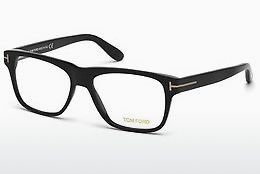 Eyewear Tom Ford FT5312 002 - Black, Matt