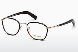 Eyewear Tom Ford FT5333 056 - Havanna