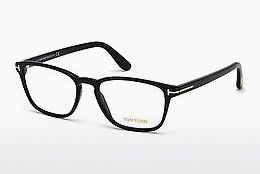 Eyewear Tom Ford FT5355 001 - Black, Shiny