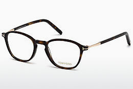 Eyewear Tom Ford FT5397 052 - Brown, Dark, Havana