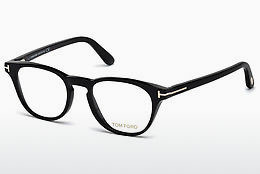 Eyewear Tom Ford FT5410 001 - Black, Shiny