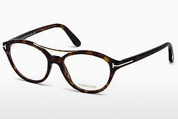 Eyewear Tom Ford FT5412 052 - Brown, Dark, Havana