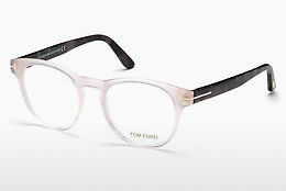 Eyewear Tom Ford FT5426 072 - Gold, Rosa