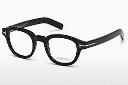 Eyewear Tom Ford FT5429 001 - Black, Shiny