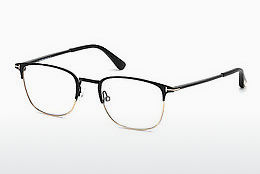 Eyewear Tom Ford FT5453 002 - Black, Matt