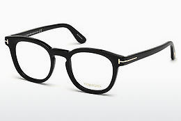 Eyewear Tom Ford FT5469 002 - Black, Matt
