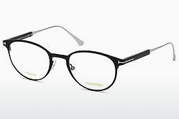 Eyewear Tom Ford FT5482 001 - Black, Shiny