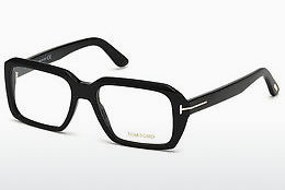 Eyewear Tom Ford FT5486 001 - Black, Shiny