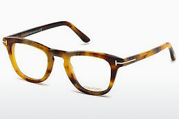 Eyewear Tom Ford FT5488-B 055 - Multi-coloured, Brown, Havanna