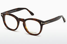 Eyewear Tom Ford FT5489 055 - Multi-coloured, Brown, Havanna