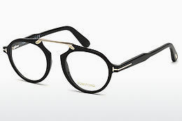 Eyewear Tom Ford FT5494 001 - Black, Shiny