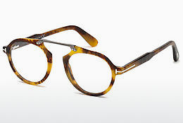 Eyewear Tom Ford FT5494 055 - Multi-coloured, Brown, Havanna