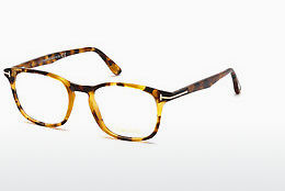 Eyewear Tom Ford FT5505 055 - Multi-coloured, Brown, Havanna