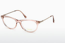 Eyewear Tom Ford FT5509 072 - Gold, Rosa