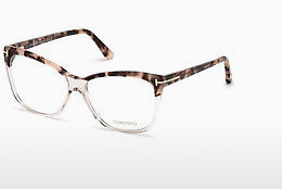 Eyewear Tom Ford FT5512 074 - Pink, Rosa