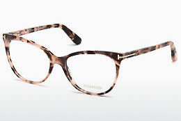 Eyewear Tom Ford FT5513 055 - Multi-coloured, Brown, Havanna