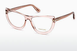 Eyewear Tom Ford FT5519 072 - Gold, Rosa