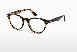 Eyewear Tom Ford FT5525 055 - Multi-coloured, Brown, Havanna