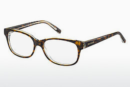 Eyewear Tommy Hilfiger TH 1017 1IL - Brown, Havanna