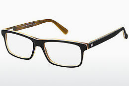 Eyewear Tommy Hilfiger TH 1328 UNO - Black, Brown, Havanna