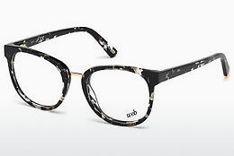 Eyewear Web Eyewear WE5228 055 - Multi-coloured, Brown, Havanna