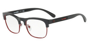 Arnette AN7131 41 BLACK/PASTEL RED